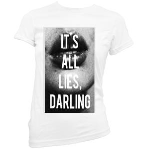 la-provocation.de: No Lies Darling r61