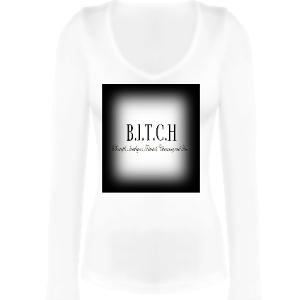 la-provocation.de: Bitch L124