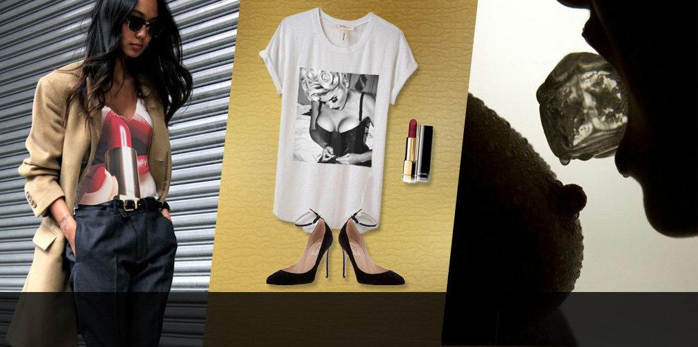 680de19bdcd371 Sexy Shirts für Frauen   Männer - La Provocation